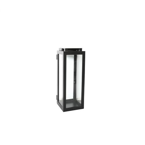 "Skye 9"" Square Large Lantern"