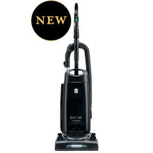 R25 Deluxe Clean Air Upright Vacuum