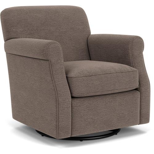 Flexsteel - Mabel Swivel Chair