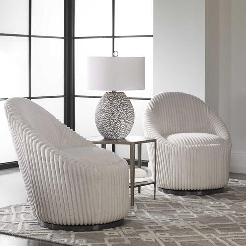 Product Image - Crue Swivel Chair
