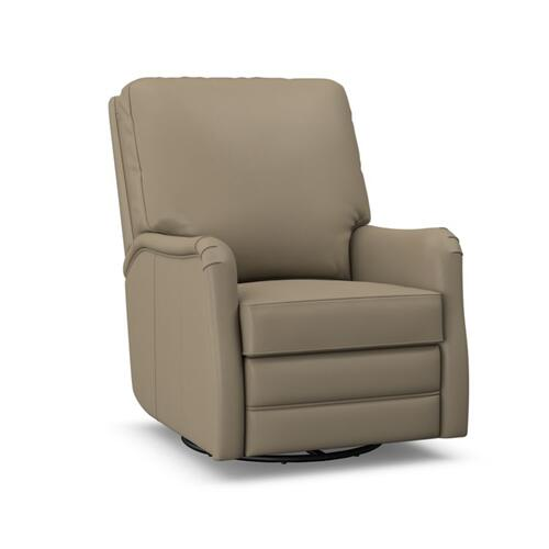 Randolph Swivel Reclining Chair CLP757H/SWRC