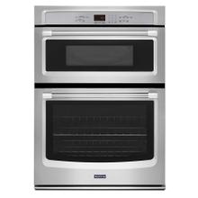 See Details - 30-inch Wide Combination Wall Oven with Precision Cooking™ System