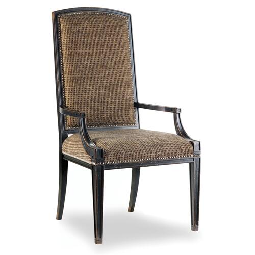 Sanctuary Mirage Arm Chair - 2 per carton/price ea