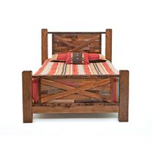 Back To the Barn - Classic - Queen Headboard Only