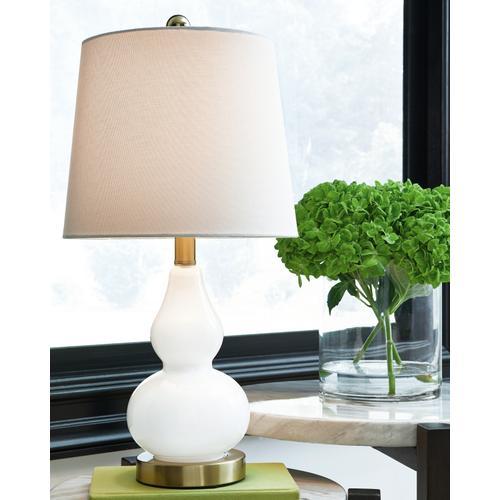 Makana Table Lamp