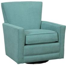 Hickorycraft Swivel Glider Chair (055610SG)