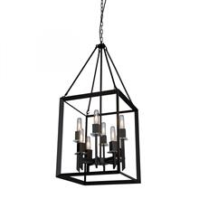 View Product - Vineyard AC10068 Chandelier