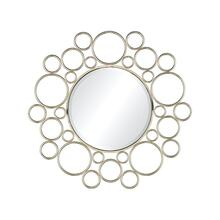 See Details - Effluence Wall Mirror