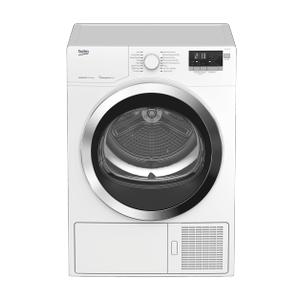 """Beko24"""" Front-Load Heat Pump Ventless Dryer"""