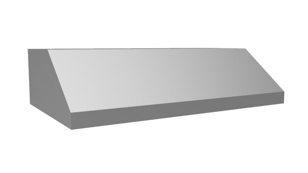 "36"" 300 CFM Under Cabinet Range Hood Stainless Steel"