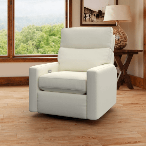 Mayes Swivel Reclining Chair C753/SHLRC