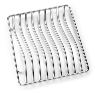 Stainless Steel Infrared Side Burner Grid for Rogue and Rogue XT 365 and 425