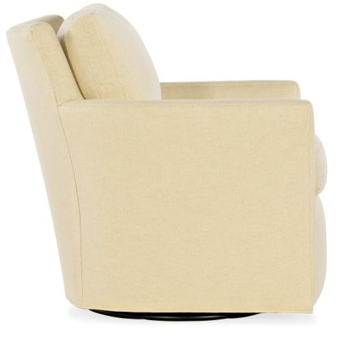 Living Room Mila Swivel Chair