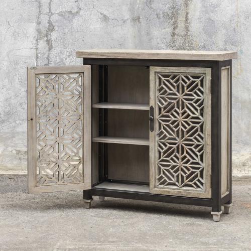 Branwen 2 Door Cabinet