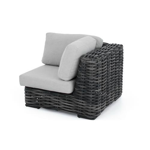 ELEMENTS XL Sectional Corner w/ cushions