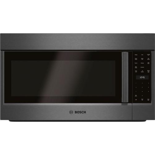 800 Series 800 Series,OTR Microwave,BSS 76 x 45 cm Black stainless steel HMV8044C