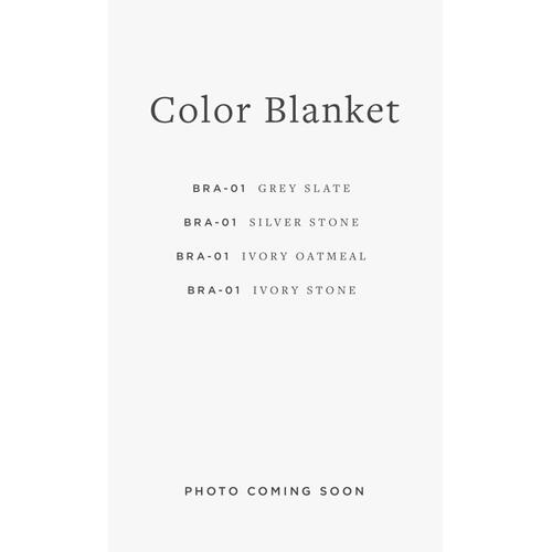 BRA-01 Color Blanket