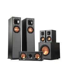 See Details - R-610F 5.1 Home Theater System