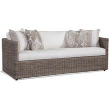 Paradise Bay Bench Seat Sofa