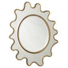 Wiggle Mirror