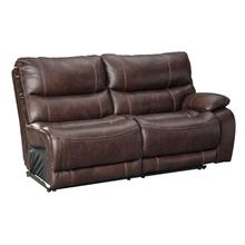 See Details - Muirfield Right-arm Facing Power Reclining Loveseat