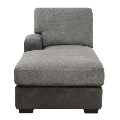 Lsf Chaise W/3 Pillows