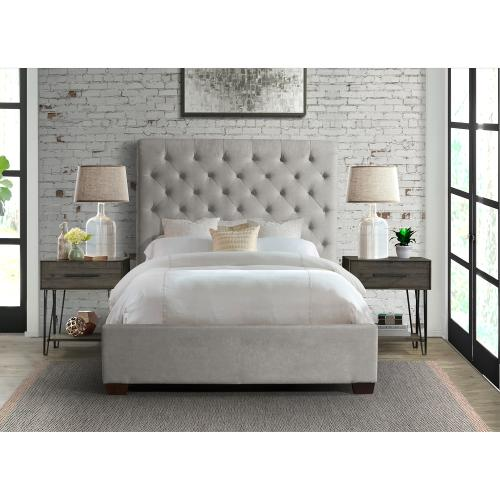 Waldorf Queen Upholstered Bed