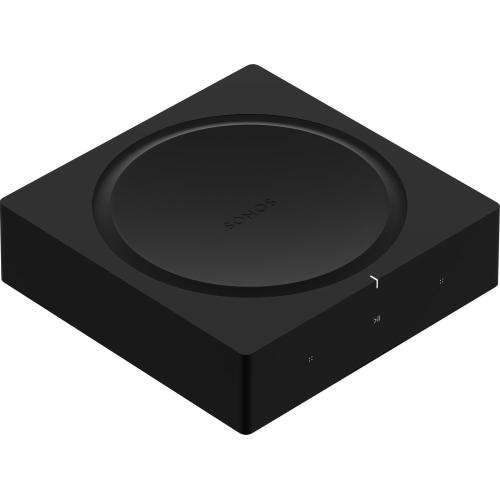 Black- Amp