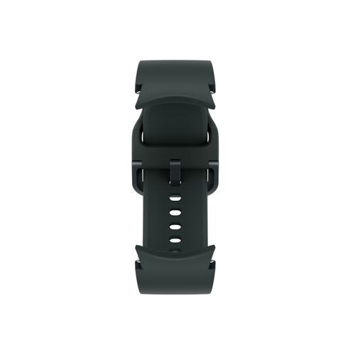 Samsung - Galaxy Watch4, Galaxy Watch4 Classic Sport Band, M/L, Green