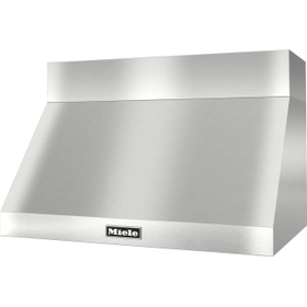 DAR 1230 - Wall ventilation hood for perfect combination with Ranges and Rangetops.