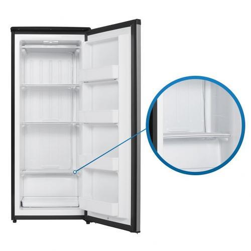 Gallery - Danby Designer 8.5 cu. ft. Upright Freezer