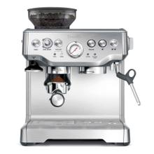 Espresso the Barista Express , Brushed Stainless Steel