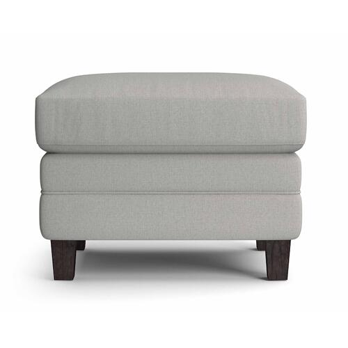 Bassett Furniture - Julian Ottoman