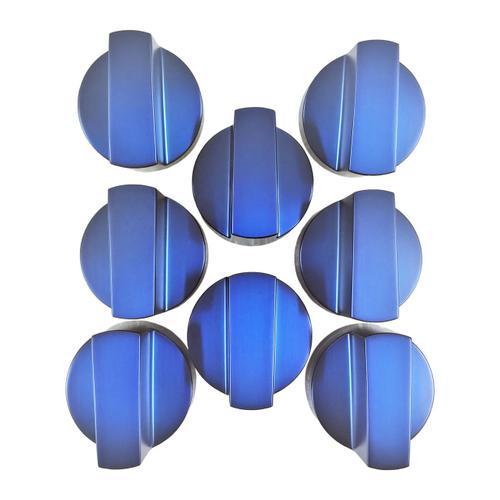 Thermador - Blue Knob Kit 10015465
