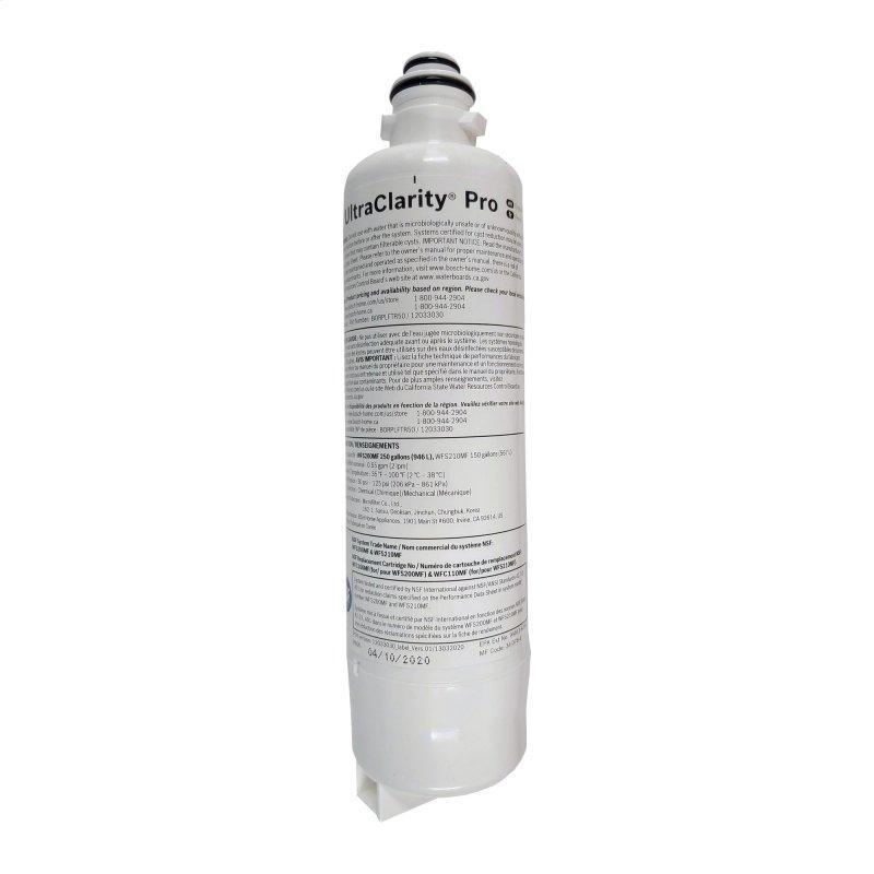 UltraClarityPro™ Water Filter BORPLFTR50 12033030