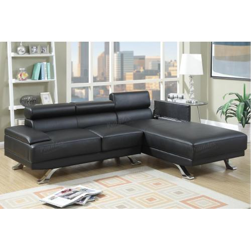 Gallery - 2-pcs Sectional