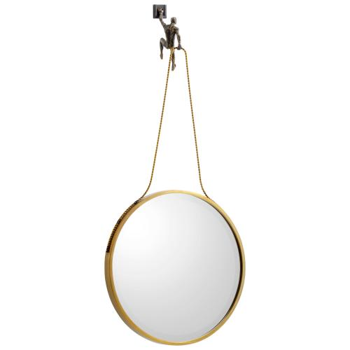 See Details - Muscle Man Mirror