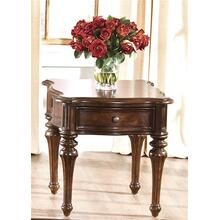 259-0T1020  End Table