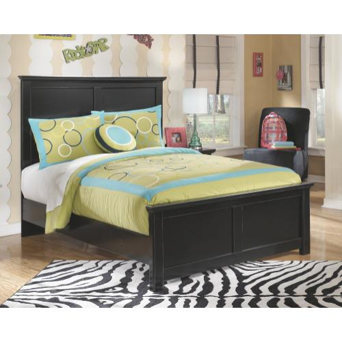 Maribel Full Panel Bed