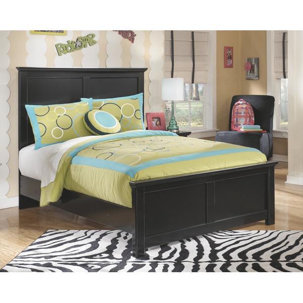 Maribel Full Panel Bed