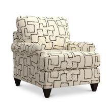 View Product - Custom Upholstery Chair