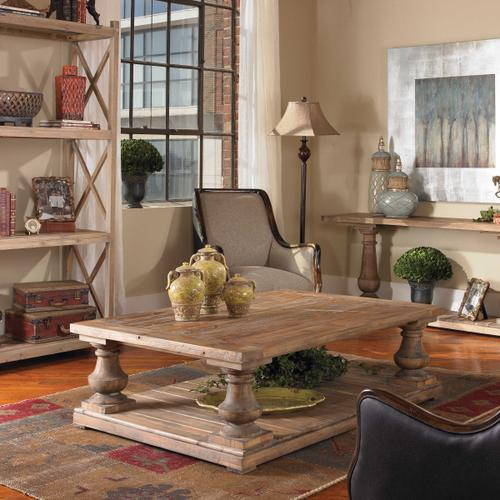Product Image - Stratford Coffee Table