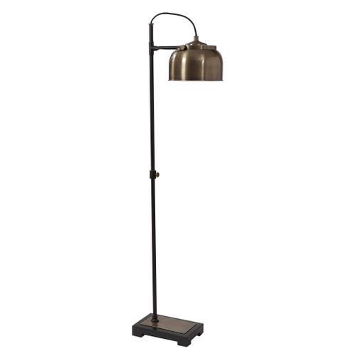 Bessemer Floor Lamp