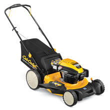 SC 100 HW SIGNATURE CUT™ PUSH LAWN MOWER