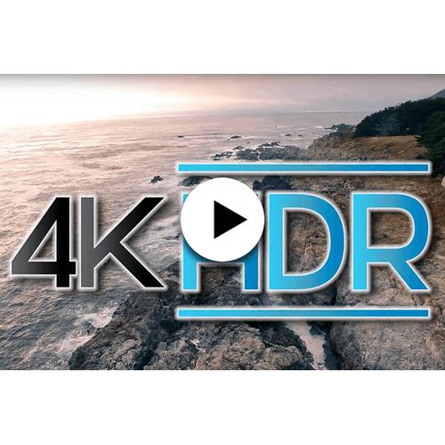 "TCL - TCL 43"" Class 4-Series 4K UHD HDR Roku Smart TV - 43S403"