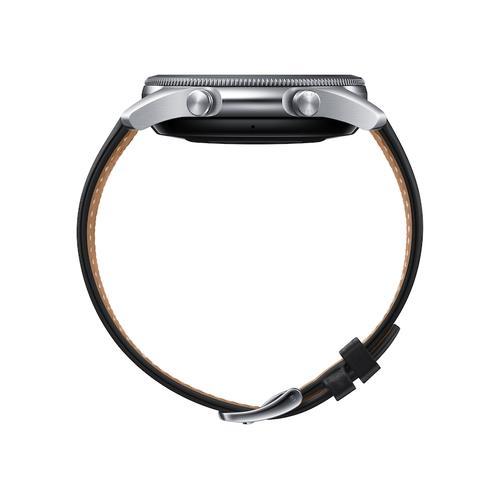 Galaxy Watch3 (45MM), Mystic Silver (Bluetooth)