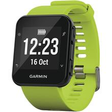 Forerunner® 35 GPS-Enabled Running Watch (Limelight)