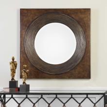 Eason Square Mirror