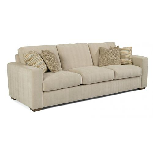 Collins Large Three-Cushion Sofa