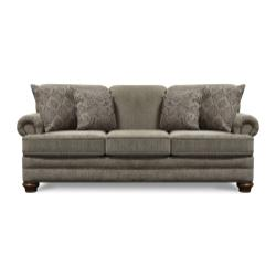 V5Q5N Sofa with Nails